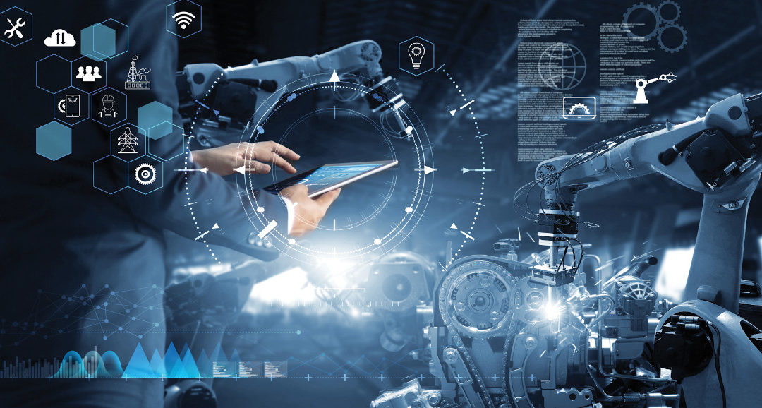 Intelligence artificielle et machine learning dans l'industrie 4.0 : Le guide complet